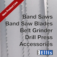 Ellis Band Saws