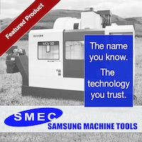 Lathes from Samsung
