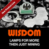 Wisdom Lamps for Mining