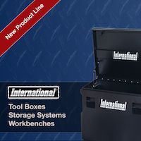 International Tool Boxes